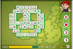 mahjong empire v1.03