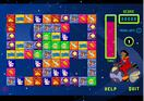 Mission Match Up space travel mahjong game