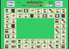 new mahjong connect 2