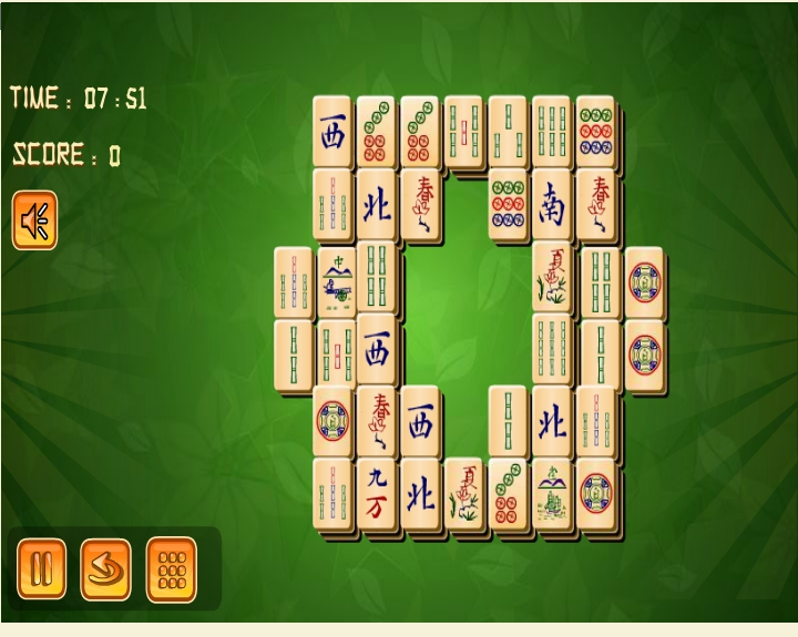 puzzle mahjong games online
