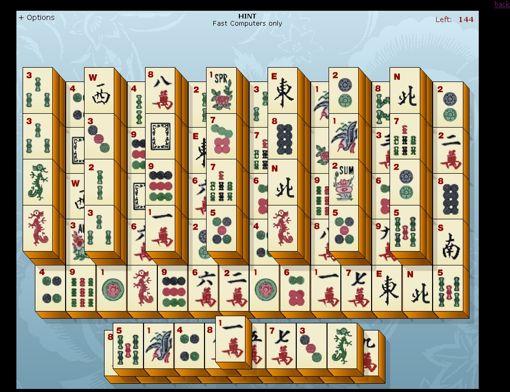 chinese tiles game free download