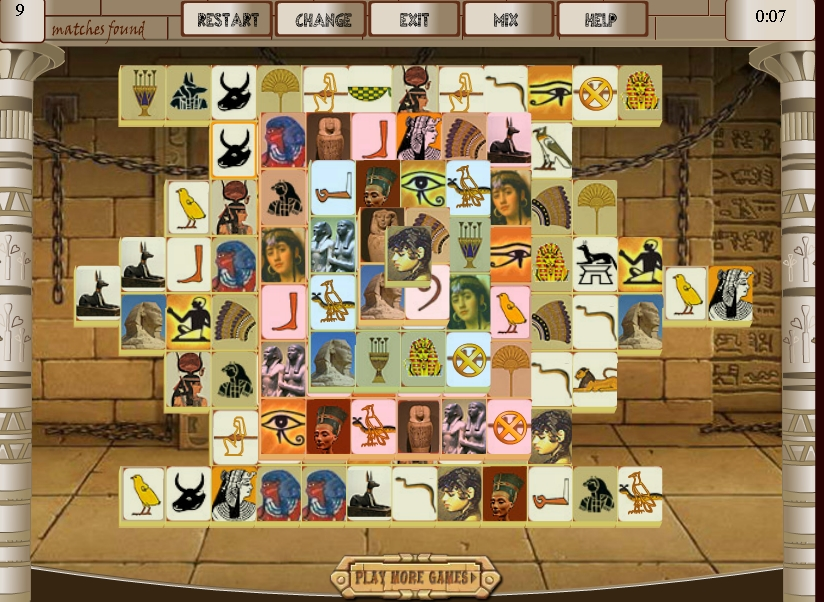 free online mahjong connect games