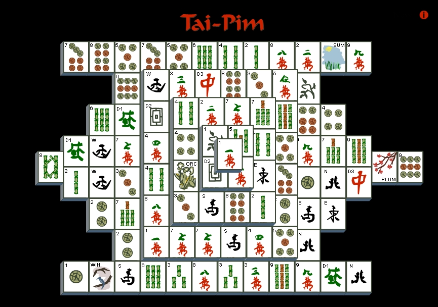 free games mahjong connect